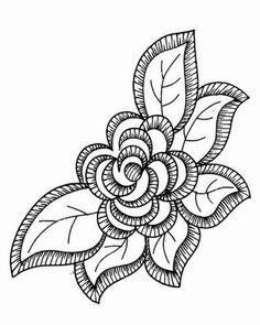 Supreme Best Stitches In Embroidery Ideas. Spectacular Best Stitches In Embroidery Ideas. Cutwork Embroidery, Hand Embroidery Stitches, Hand Embroidery Designs, Learn Embroidery, Embroidery Patterns, Bordado Popular, Crochet Bedspread Pattern, String Art Patterns, Satin Stitch