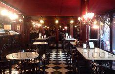 Bar El Paraigua |