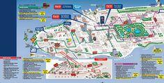 Diminutopías: Viajando por mapas