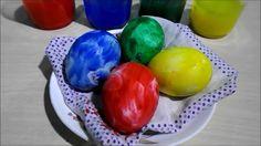 Easter egg colouring- kids video