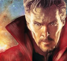 Alternative key art created for Marvel Studios' Doctor Strange. The second piece was created for a Poster Posse tribute to the movie. Dr Strange Movie, Doctor Strange, The Stranger Movie, Keys Art, Studio S, Marvel Universe, Two By Two, Alternative, Behance