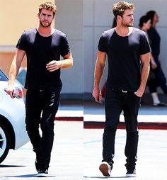 Liam Hemsworth (11-06-2015)
