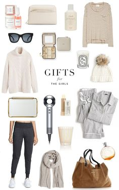 Holiday Gifts For the Girls – Danielle MossYou can find Gifts for her and more on our website.Holiday Gifts For the Girls – Danielle Moss Christmas Gift Guide, Christmas Gifts For Her, Holiday Gifts, Winter Holiday, Christmas Holiday, Gifts For Girls, Girl Gifts, Gifts For Him, Best Gifts For Women
