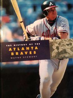 History of the Atlanta Braves