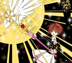Sakura Card Captor - Clear Card 4 Dangoline no Fansub