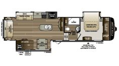 Get a great deal on a 2018 Keystone Cougar 338RLK RV! View our inventory with real photos and specs. Custom build option available.