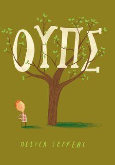 Ουπς  Οι Εκδόσεις Ίκαρος παρουσιάζουν για πρώτη φορά στην Ελλάδα, τον πολυβραβευμένο εικονογράφο και συγγραφέα παιδικών βιβλίων, Oliver Jeffers.  Στο πρώτο βιβλίο που θα κυκλοφορήσει με τίτλο ΟΥΠΣ… σκάλωσε, ο χαρταετός του Φλόιντ σκαλώνει στα κλαδιά του δέντρου. Η προσπάθειά του να τον κατεβάσει οδηγεί σε ξεκαρδιστικές σκηνές!  Απόδοση: Φίλιππος Μανδηλαράς