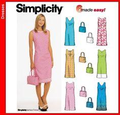 Simplicity 9620