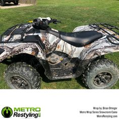 Metro Snowstorm Nature Camo is available exclusively at MetroRestyling. Snowy Woods, We The Best, Car Wrap, Nature Scenes, Vivid Colors, Picture Video, Camouflage, Monster Trucks, Things To Come
