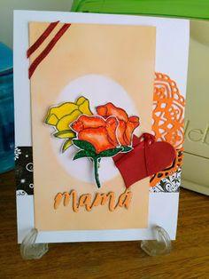 Mi Scrap: retos Sketch 2, Card Making, Scrapbook, Songs, Blog, Doilies, Card Stock, Bias Tape, Appliques