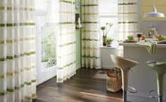 Perdele si draperii bucatarie Gardisette Germania, Flooring, Interior, Modern, Room, Furniture, Design, Home Decor, Bedroom