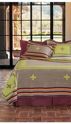 Navajo Contemporary Blanket