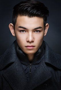 Ryan Potter-Son to Macduff[:] Potter was born in Oregon, but spent most of his childhood in Tokyo. He starred in Supah Ninjas, Fred: The Show, and Big Hero 6,[:]Potter would fit the role of Macduff's son perfectly, he's cute, young, and of the same ethnicity as the guy playing his character's father.
