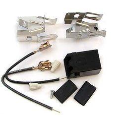 Whirlpool Fsp Electric Range Burner Receptacle by Whirlpool. $6.91. Range Terminal Block.