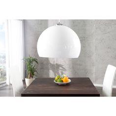Moderne hanglamp Lounge wit -22972