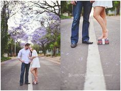 Christopher Smith Engagement Photography