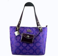 Large-scale Clearance Sale Of Fantastic #Coach #Handbags at Low Price with Free Shipping and Fast Delivery