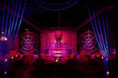Image result for gothic nightclub