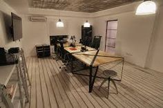 industrial style office - Buscar con Google