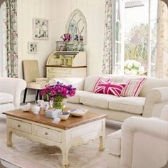 Vintage-decorating-ideas-for-living-rooms-2