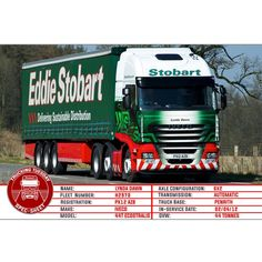 Welcome to #TruckingTuesday  This week we have Lynda Dawn! #eddiestobart #stobart #iveco #trucking #trucks #transport #travel #distribution #tuesday #road #country #uk #countryside