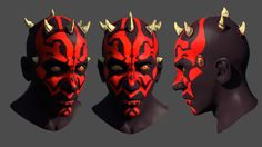 Darth Maul 5