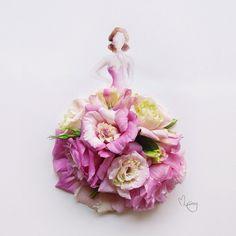 Love Limzy: l'artista che dipinge con i fiori