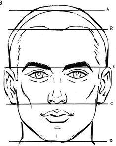 Saber cómo aprender a dibujar rostros o caras de humanos paso a paso es fundamental para todo buen dibujante, y aquí te enseño cómo hacerlo. Disfruta!!!