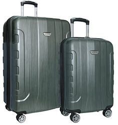 9f1ae21ae Luggage Sets Collections | Ricardo Kings Canyon 2 Piece Hardside Spinner  Luggage Set 29 and 21