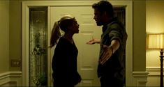 Shallow opinions of Gone Girl are all over the internet. Let's give its characters a chance, shall we?