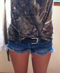 Cute shorts<3