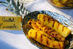 Fresh Pineapple Recipes on Pinterest | Daiquiri, Pineapple Upside Down ...