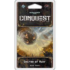 Decree of Ruin - Fantasy Flight Games