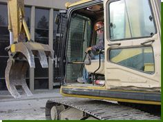 We provide Michigan commercial and industrial organizations with asbestos removal, asbestos abatement, and mechanical demolition services.Our highly trained and dedicated team of professionals – most of whom have been with us for years – bring years of experience in estimating, preparing for, and completing challenging work assignments involving asbestos removal and abatement and commercial and industrial demolition. #Indiana_Asbestos_Removal