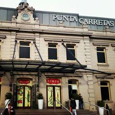 Shopping Punta Carretas