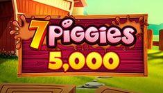 Parhaat online-slot Frank! Esimerkiksi 7 Piggies 5,000 Pragmatic Play - pelaa täysin ilmaiseksi! Casino Night, Casino Party, Free Slots, Playstation, Broadway Shows