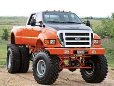 An F-650!!! Show me how to get into this thing exactly!?!?!?!  www.bastillesystem.com