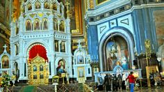 Russia, St. Nicholas, and the Christian Response to Globalism