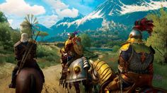 witcher 3 blood and wine - Google Search