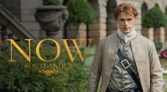 Sam Heughan Latest News: 'Outlander' Actor Poses for Early Christmas Advert - Hall Of Fame Magazine