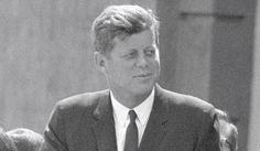 Lyndon B. Johnson arranged John F. Kennedy's assassination - Roger Stone
