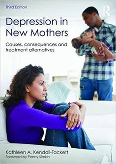 Depression in New Mothers (RG852 .K448 2017)