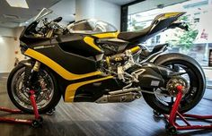 Ducati panigale By FMC