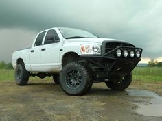 N-FAB RSP FULL BUMPER REPLACEMENT (pic) - DodgeTalk : Dodge Car Forums, Dodge Truck Forums and Ram Forums