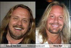 Johnny Van Zant Totally Looks Like Vince Neil
