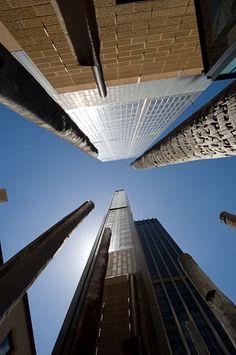 Sydney, Australia // Neil Duncan: Architectural Portfolio