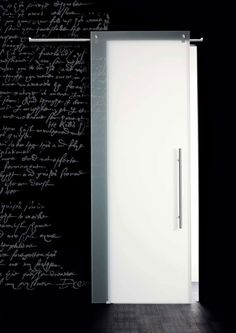 Stylish Interior Glass Doors by Casali® | DigsDigs