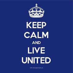Keep Calm and Live United! #uwaylc #UnitedWay www.facebook.com/... uwaylc.org/ twitter.com/...