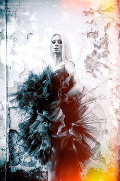 Designer: Gleb Vinokurov  by Alexander Prischepov - reminds me of Nevermore...