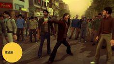 1979 Revolution: Black Friday: TheKotakuReview